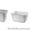 Алюминиевые формы для выпечки хлеба разных размеров. #147760
