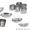 Алюминиевые кружки,  тарелки и стаканы. #147754