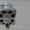 Шестеренчатый насос сдвоенный  для погрузчика UNC 060, UNC 061. - Изображение #2, Объявление #1529445