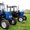 Колесный трактор БЕЛАРУС МТЗ 82.1 тягового класса,  дизель 81 л.с.  #1603714