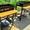Мангал-барбекю Армада (плазменного раскроя) сталь 4мм #1680302