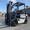 Вилочный автопогрузчик Komatsu с двигателем Toyota #1697976