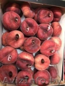 Продаем парагвайский персик из Испании - Изображение #4, Объявление #1406258