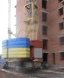 Продаем башенный кран КБ-308А-2, 8 тонн, 1986 г.в. - Изображение #4, Объявление #1600417