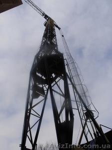 Предоставляем услуги башенного крана КБ-408, 10 тонн, 1991 г.в. - Изображение #6, Объявление #1602136