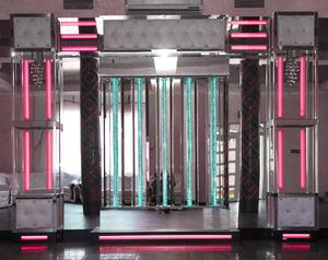 Бульбашкові колони від дизайн студії Романа Москаленка - Изображение #4, Объявление #1672820