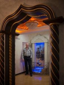 Декоративні водоспади по склу від дизайн студії Романа Москаленка - Изображение #2, Объявление #1672821