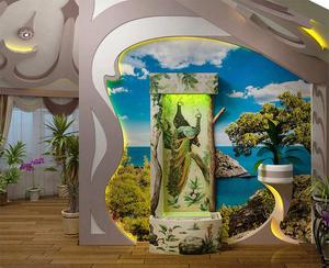 Декоративні водоспади по склу від дизайн студії Романа Москаленка - Изображение #7, Объявление #1672821