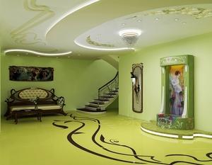 Декоративні водоспади по склу від дизайн студії Романа Москаленка - Изображение #8, Объявление #1672821