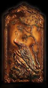 Барельєф в інтер'єрі від дизайн студії Романа Москаленка - Изображение #3, Объявление #1680439