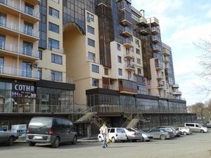 """Приміщення 560 кв.м, ЖК """"Буковинський"""" вул. О.Герцена, 91, 1-й -2й поверх. Власн - Изображение #1, Объявление #1548813"""