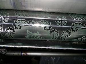 Печатная машина глубокой печати, ротогравюра одноцветная - Изображение #1, Объявление #1699735