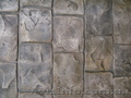 штампований бетон (топ бетон; декор бетон)