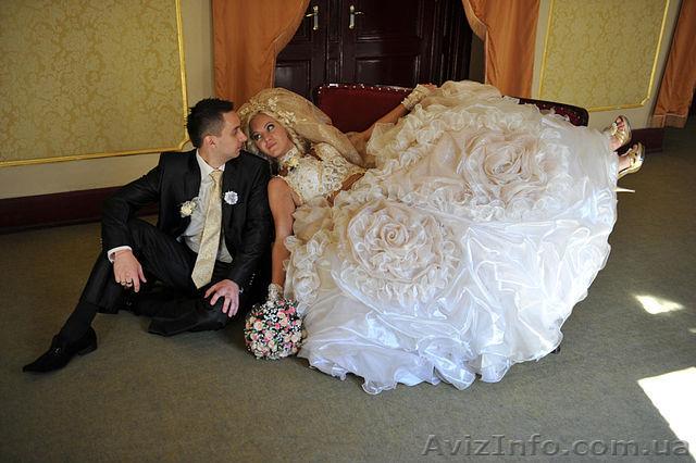 Продам свадебное платье(либо в оренду) в Черновцах, продам, куплю, одежда