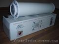 Рекуператор воздуха (система вентиляции и энергосбережения) Черновцы