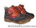 Демисезонные ботинки ТМ Little Dear