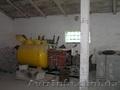Продается оборудование и формы для производства пенобетонных блоков