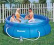 Лучший в мире надувной бассейн