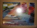 Набор художника профессиональный CRELANDO Германия - Изображение #5, Объявление #1044384