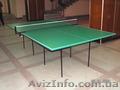 Теннисный стол от производителя г. Хмельницкий