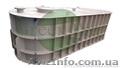 Агро резервуары для транспортировки жидких удобрений КАС