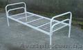 Кровати металлические, двухъярусные кровати, односпальная кровать, кровать  - Изображение #5, Объявление #1444632