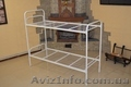 Кровати металлические, двухъярусные кровати, односпальная кровать, кровать  - Изображение #2, Объявление #1444632