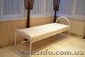 Кровати металлические, двухъярусные кровати, односпальная кровать, кровать  - Изображение #9, Объявление #1444632