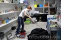 Требуются в Израиль на работу по уборке помещений женщины и мужчины