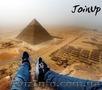 Египет от 399 USD: Хургада, Шарм из Киева,  Львова август на 7-11 ночей!