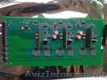 Частотный преобразователь,  комплектующие,  запасные части