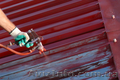 Чистка и покраска крыш в Германии