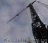 Предоставляем услуги башенного крана КБ-408, 10 тонн, 1991 г.в. - Изображение #5, Объявление #1602136