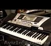 Продам синтезатор Yamaha PSR-550 , Объявление #1552524