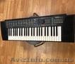Продам синтезатор Yamaha PSR-110