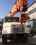 Продаем автокран КС-4574,  20 тонн,  КрАЗ 250,  1994 г.в.